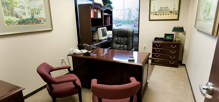 katy office space to rent